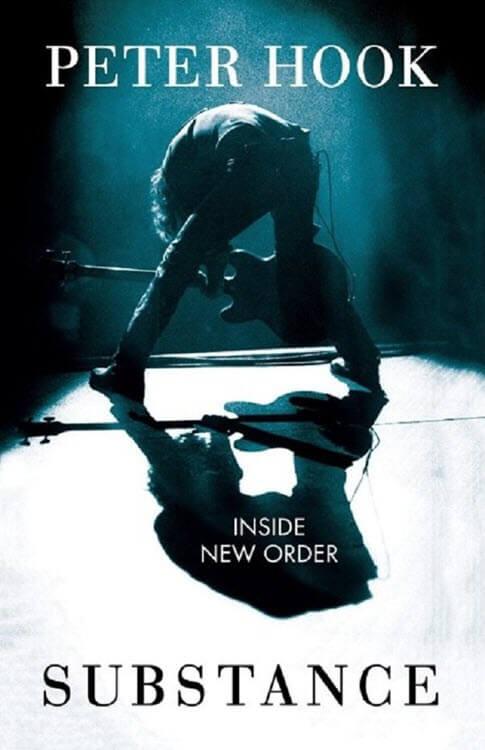 Substance Inside New Order