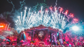 Baila con el streaming del Tomorrowland 2018