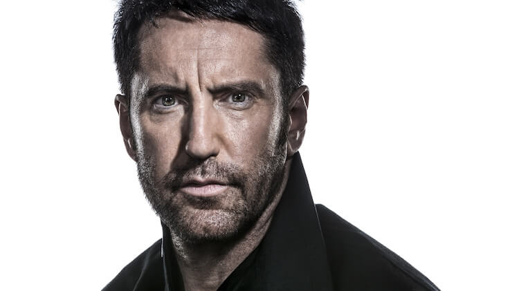 Nine Inch Nails - Trent Reznor (2016)