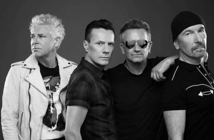 U2 (2016)