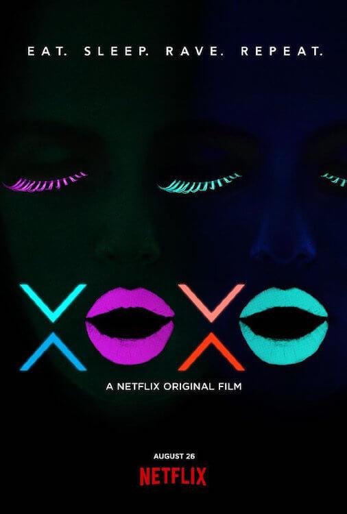 XOXO - Película