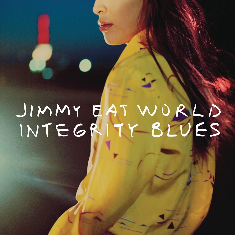 Integrity Blues (Jimmy Eat World)