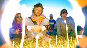 The Flaming Lips estrenan 'Giant Baby'