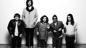 Escucha 'I'll Be Around', nuevo single de The Growlers