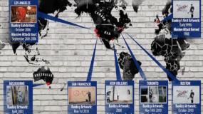 ¿Es Robert '3D' Del Naja (Massive Attack) también Banksy?