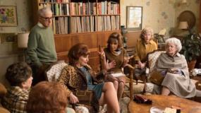 'Crisis in Six Scenes', la nueva serie de Woody Allen, ya tiene primer trailer