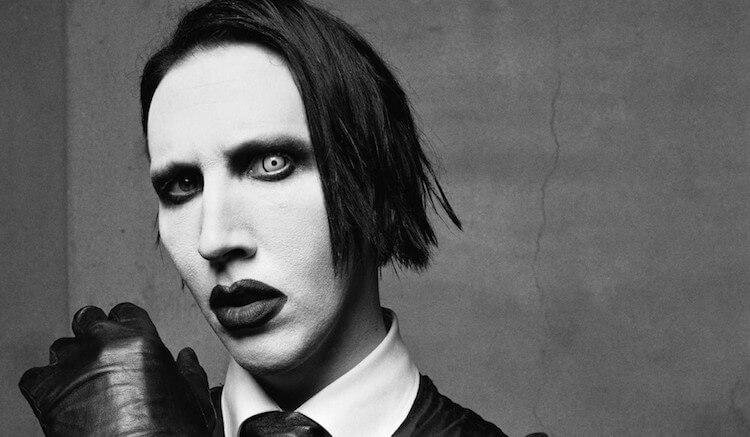 Marilyn Manson (2016)