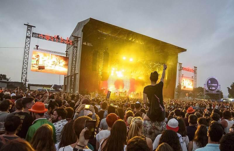 Mejor Festival Verano 2016