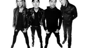 Metallica actuará en Madrid y Barcelona en mayo de 2019