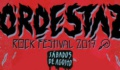 Nordestazo Rock 2018