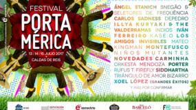 Horarios del PortAmérica 2017