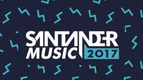 Horarios del Santander Music 2017
