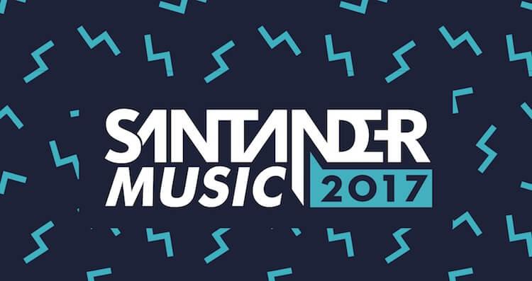 Santander Music Festival 2017