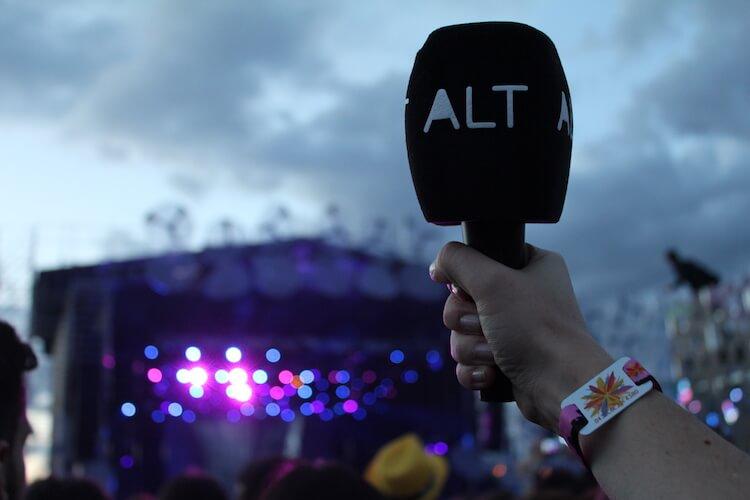 SOY ALT - Festivales