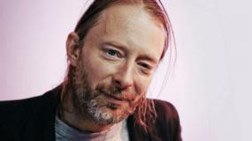 Thom Yorke interpreta 'Open Again'  en acústico desde los estudios Electric Lady Studios