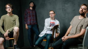 Conciertos de Cloud Nothings en 2019