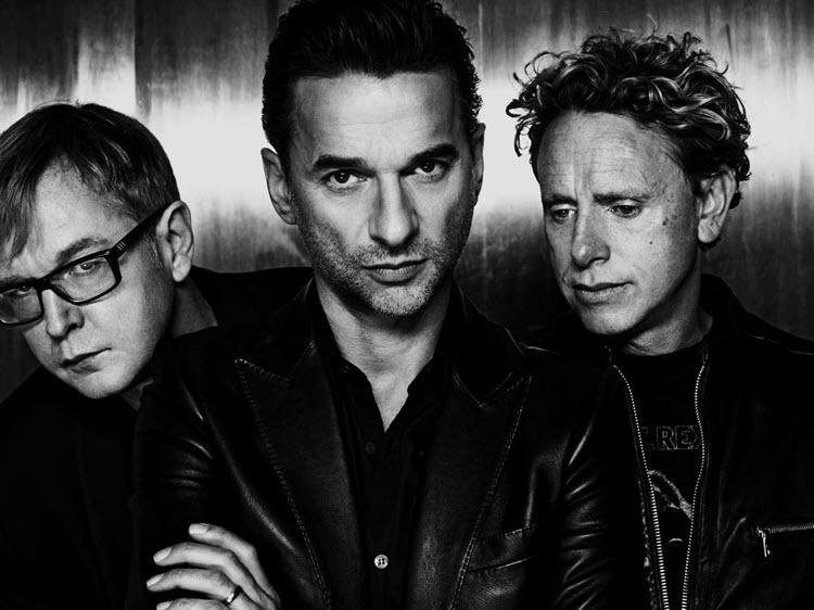 Depeche Mode (2016)