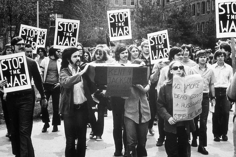 Hippies - Años 70