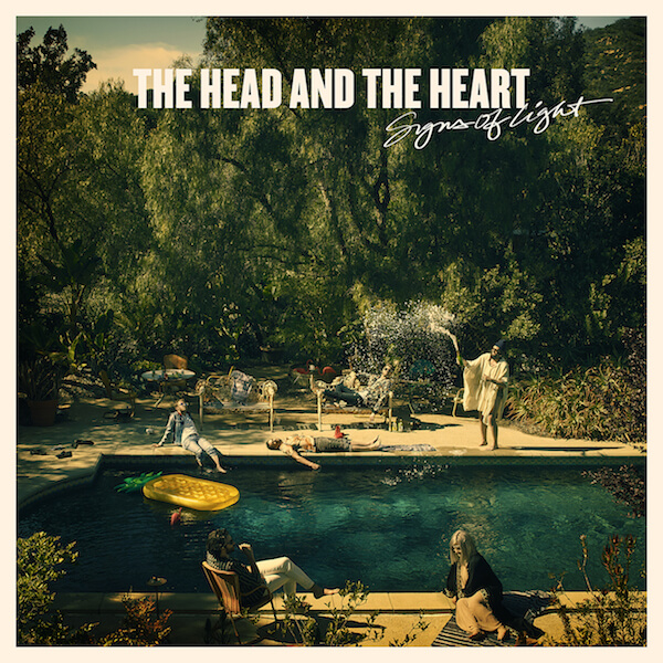 Signs of Light - The Head and the Heart