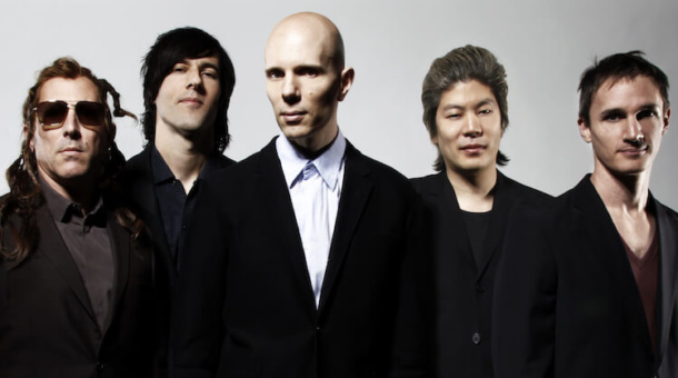 A Perfect Circle publica un vídeo-teaser de su nuevo disco: 'The Doomed'