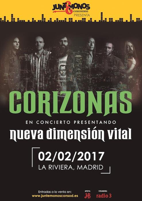 Corizonas (2016)