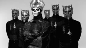 Conciertos de Ghost en 2019