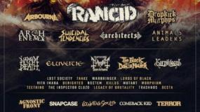 Resurrection Fest 2017 anuncia su cartel por días