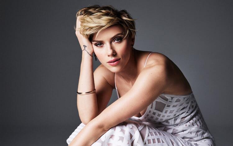Scarlett Johansson (2016)