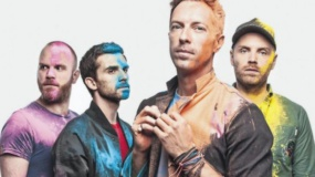Coldplay anuncia un documental por sus 20 años de carrera