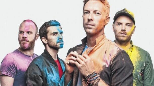 O Son do Camiño 2019 ultima la contratación de Coldplay