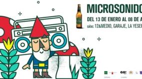 Conoce todos los conciertos del Microsonidos 2017