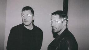 Trent Reznor y Atticus Ross comparten su canción para los créditos finales de 'Watchmen'