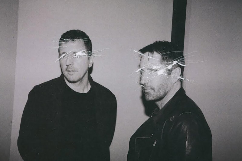 Nine Inch Nails (2016)