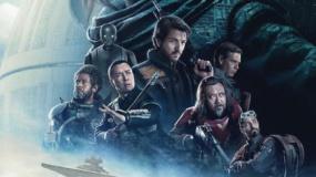 Escucha la banda sonora de 'Rogue One: Una historia de Star Wars'