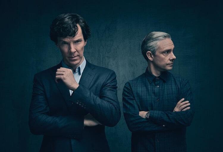 Sherlock (2016)