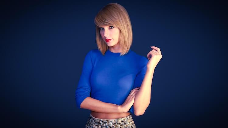 Taylor Swift (2016)