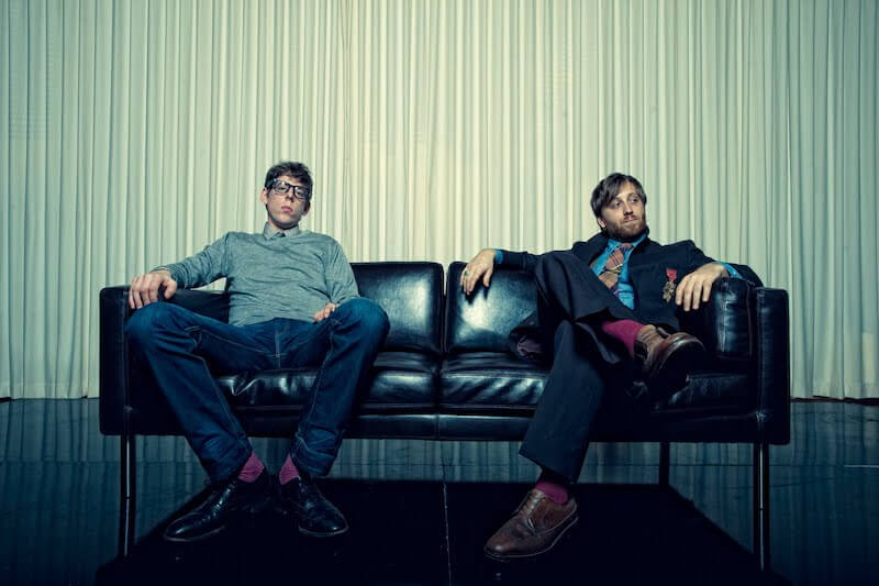 The Black Keys (2014)