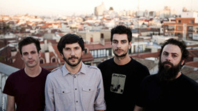 Se acerca el festival Tsunami a Gijón