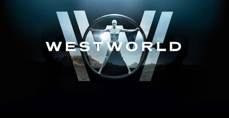 Westworld - Serie TV