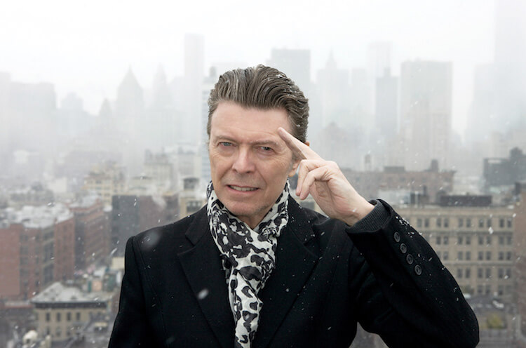 David Bowie (2016)