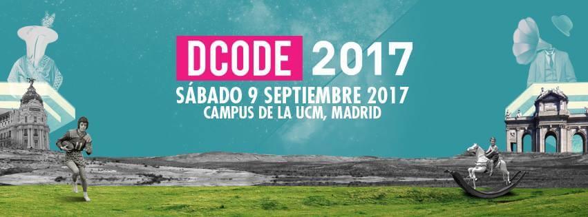 DCode 2017 Festival