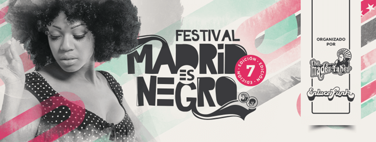 Madrid es Negro 2017
