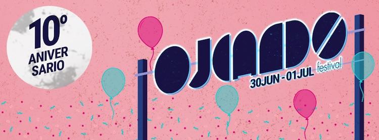 Ojeando Festival 2018