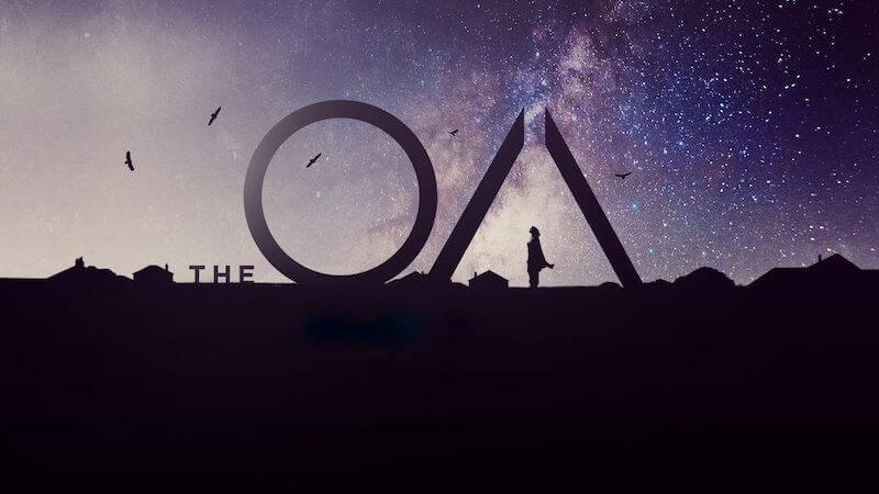 The OA - Serie de Netflix