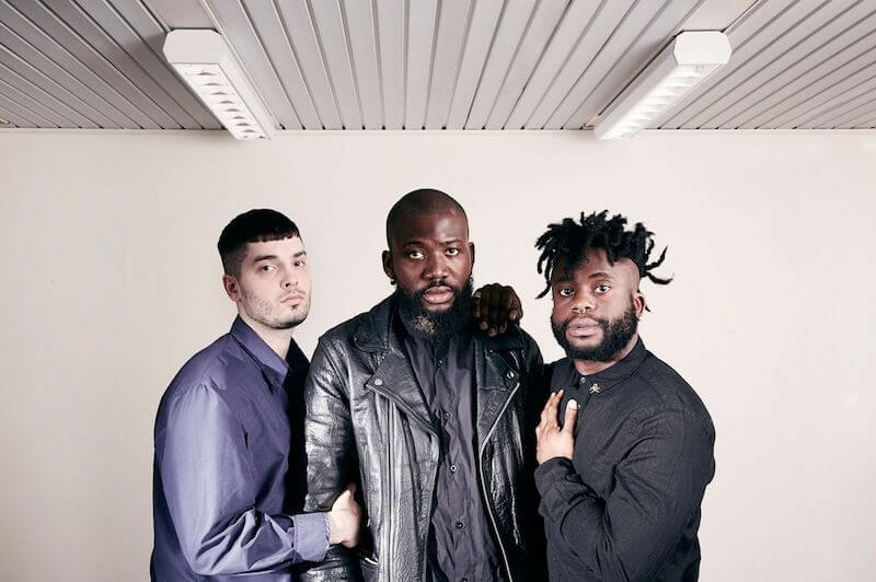 Young Fathers (2016)