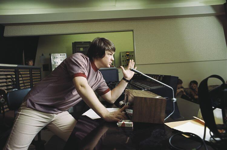 Brian Wilson - The Beach Boys