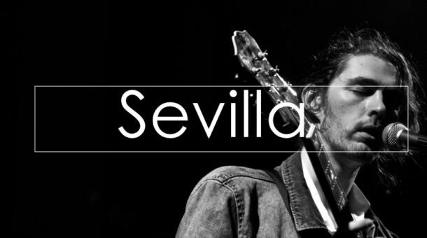 Conciertos en Sevilla 2018