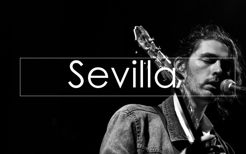 Agenda de Conciertos en Sevilla