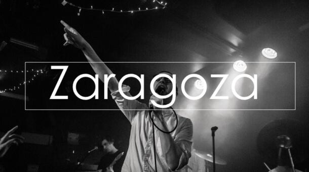 Conciertos en Zaragoza 2019