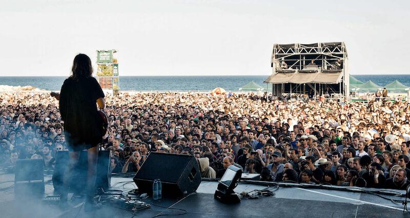 Festival Primavera Sound